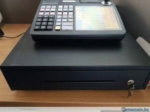 371264783 1 caisse enregistreuse casio se c3500 300x225 - Obligations d'utiliser des logiciels de caisse au 1er janvier 2018