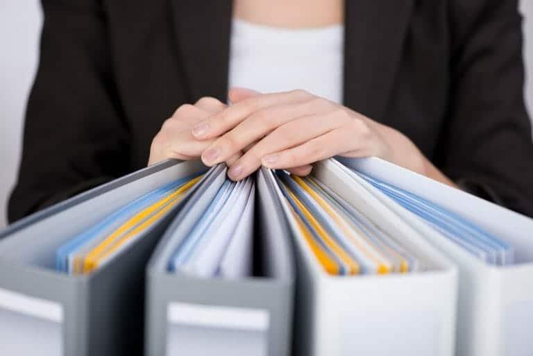 documentation 768x513 - Qu'est ce que le rapport d'audit ?