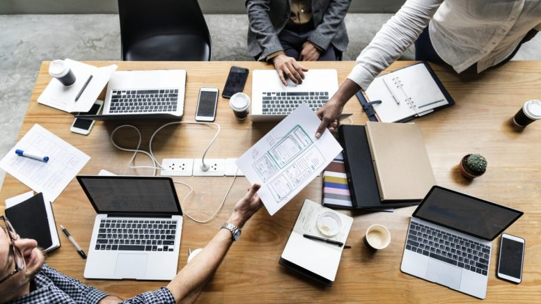 L'externalisation de services administratifs, comptables et financiers