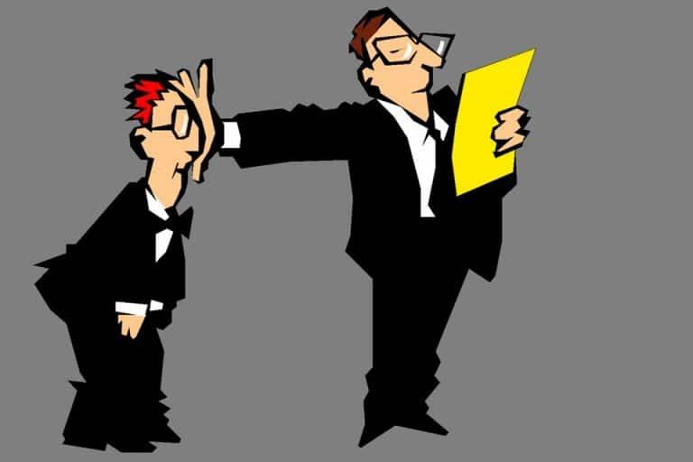 illustration d'un article sur l'harcèlement moral - Audit-experts cabinet de juristes à Paris
