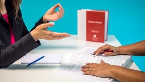 audit experts droit du travail