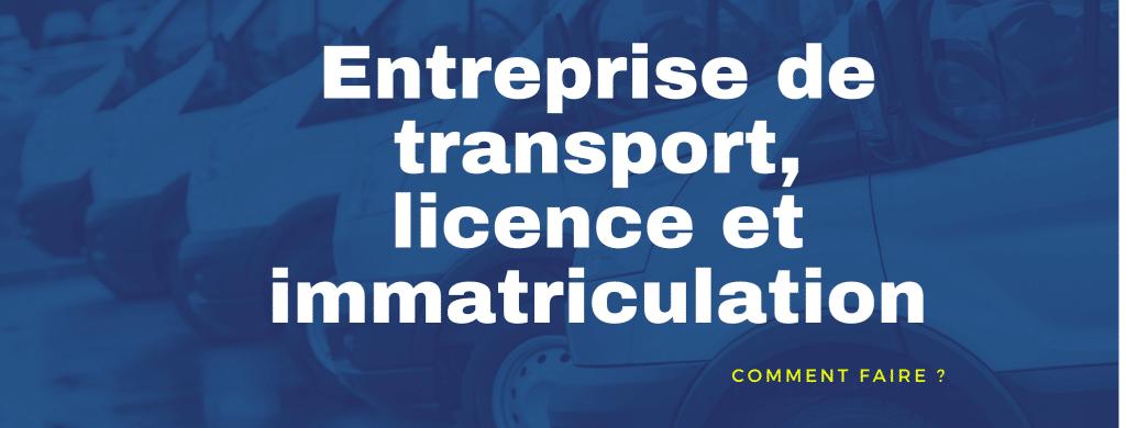 entreprise de transport audit experts  1024x390 - Demande de licence et immatriculation d'une entreprise de transport